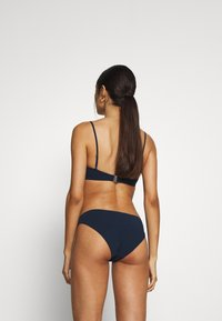 Filippa K - CLASSIC BRIEF - Bikini bottoms - oceanblue - 2