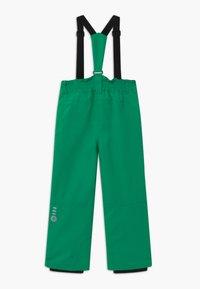 Color Kids - Pantalón de nieve - golf green - 1