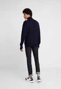 Versace Collection - Strikpullover /Striktrøjer - blue - 2