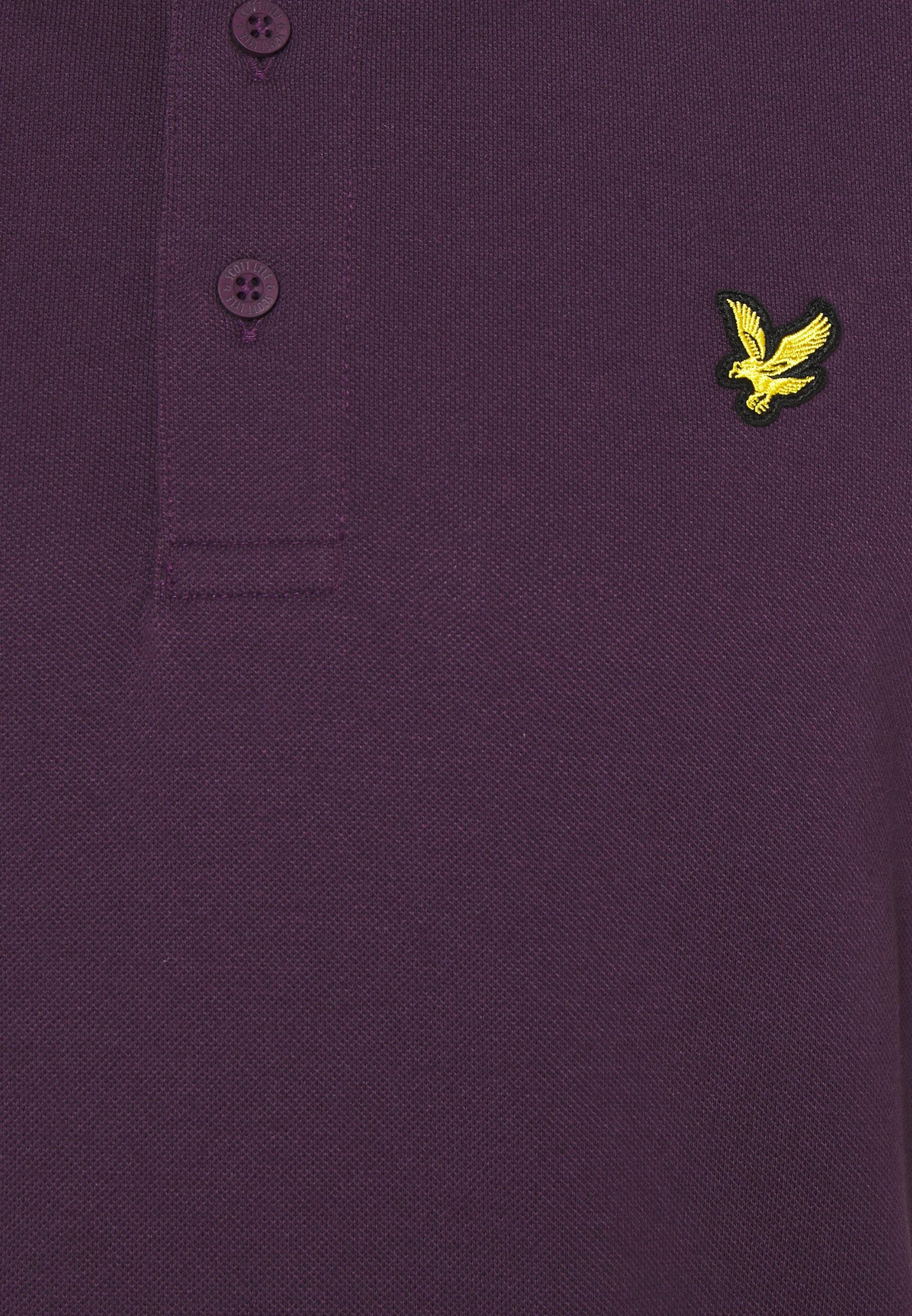 Shop For Get Men's Clothing Lyle & Scott ANDREW Sports shirt plum wine XEj6d21Ft lq3degS2Y