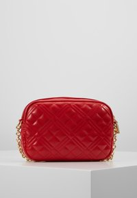 Love Moschino - Schoudertas - red - 2