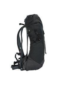Deuter - Trekkingrucksack - black-graphite - 2