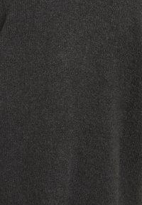 JDY - Cardigan - dark grey melange - 6