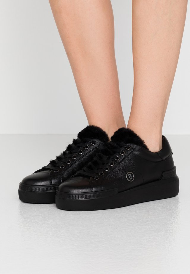 HOLLYWOOD  - Sneakers - black