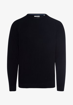 STYLE ROY - Pullover - navy