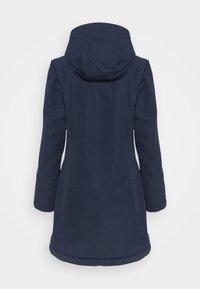 Icepeak - PIPESTONE - Outdoor jacket - dark blue - 1