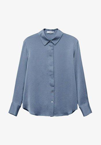 IDEALE - Overhemdblouse - blue
