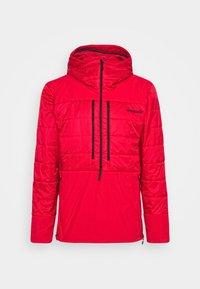 Norrøna - LOFOTEN PRIMALOFT - Winter jacket - red - 6