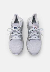 adidas Performance - ULTRABOOST 20 DNA - Neutrala löparskor - dash grey/silver metallic/halo silver - 3