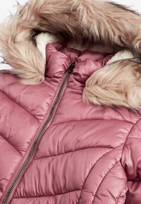 Next - Winter jacket - pink - 3