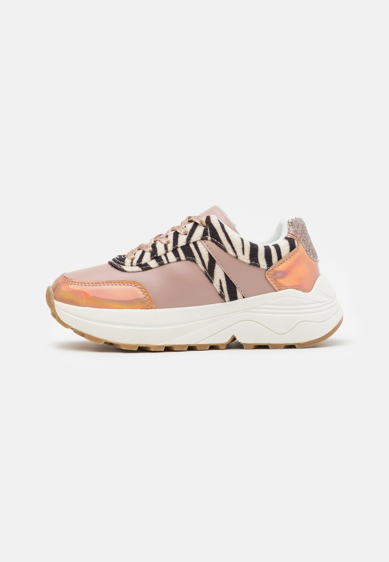Friboo - Trainers -  rose gold