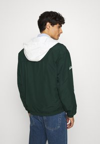 Lacoste - Summer jacket - sinople/abysm/flour - 2