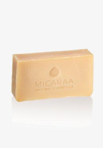 BIO SHAVING SOAP - Shaving foam - -