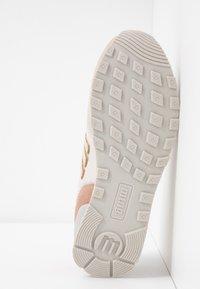 mtng - JOGGO - Sneakers - ecosu gris claro/lony - 6
