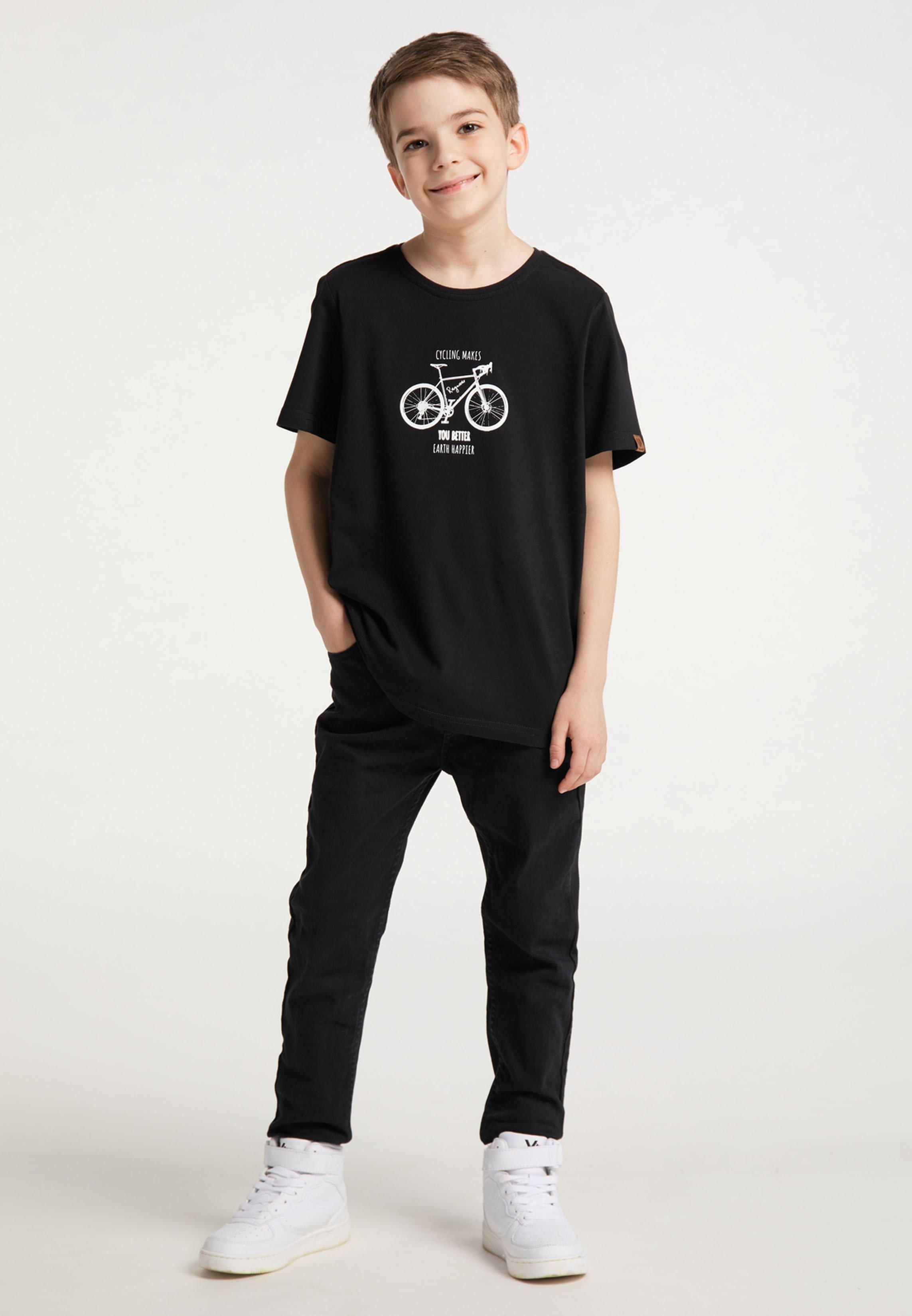 Kinder CYCO ORGANIC - T-Shirt print