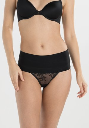 UNDIE-TECTABLE - Shapewear - black