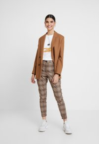 Fiveunits - ANGELIE - Trousers - plaza - 1