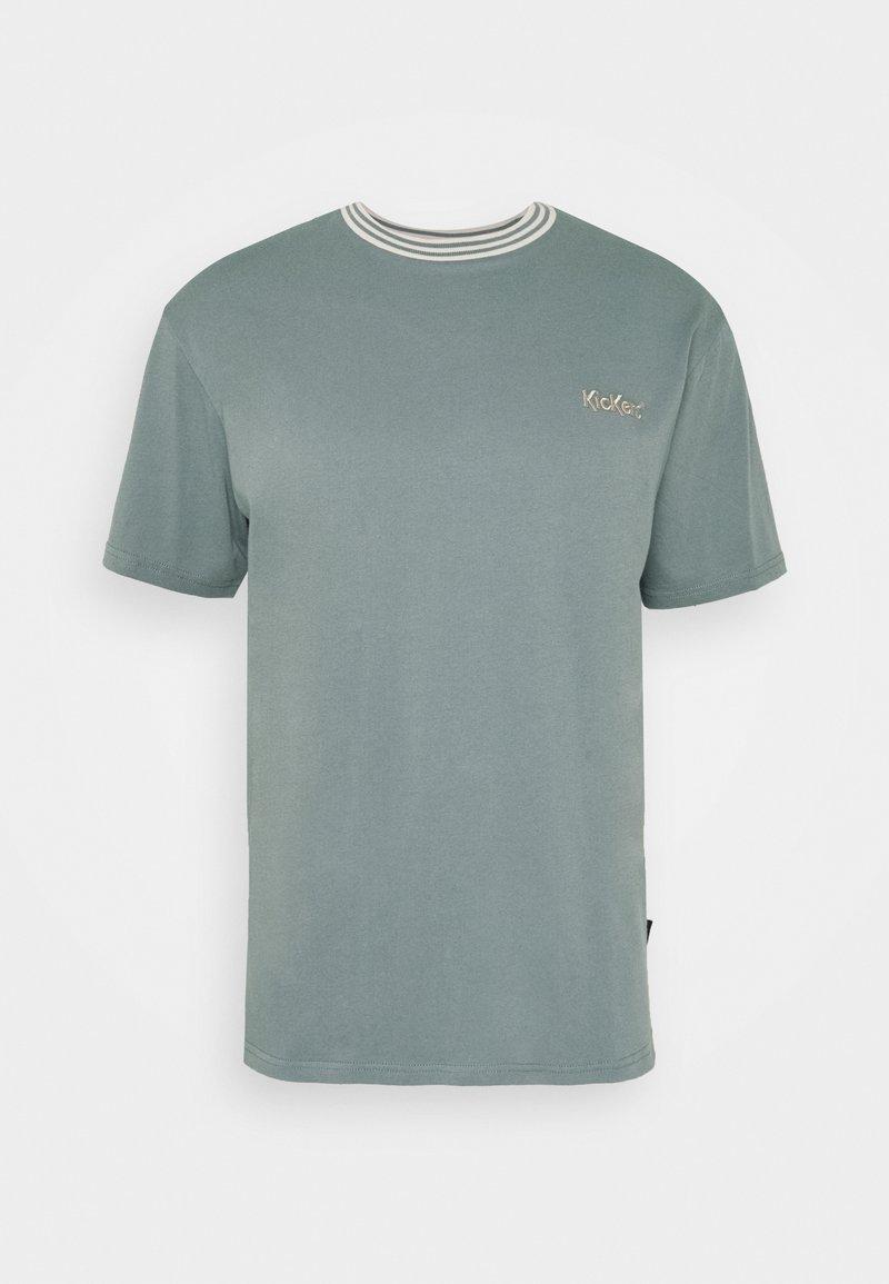 Kickers Classics - TEE - T-shirt basic - monument