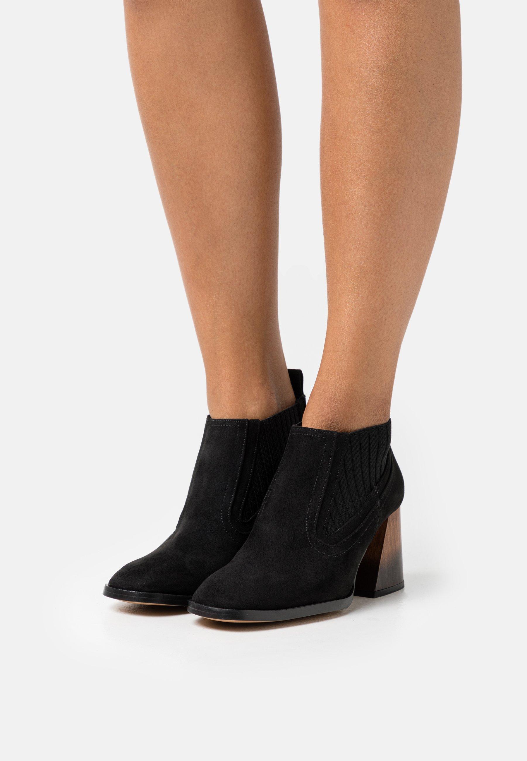 Women VEGAN LISA - Ankle boots