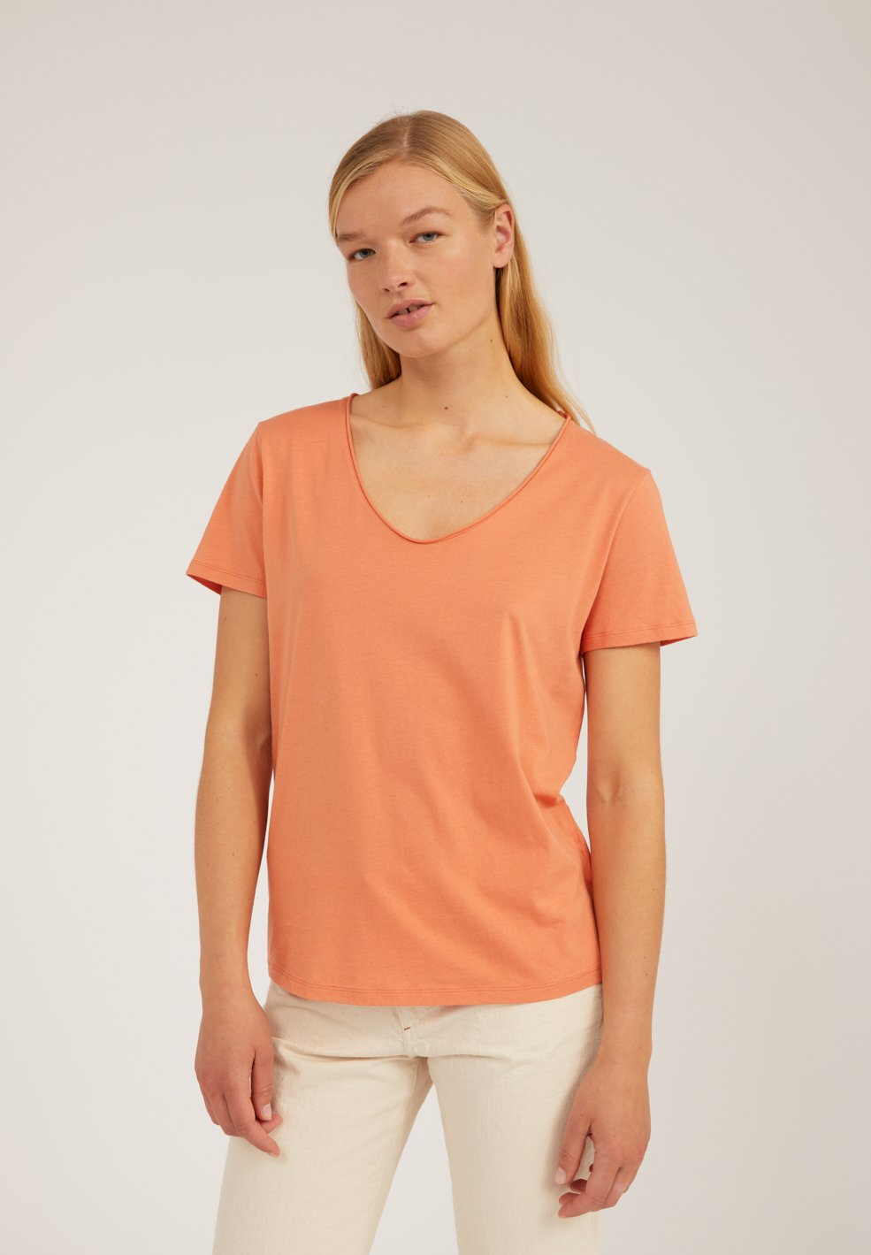 Damen HAADIA - T-Shirt basic