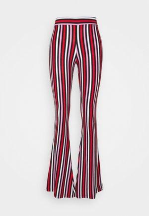 VENTI FLARED - Pantaloni - multi