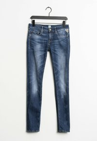 Replay - Slim fit jeans - blue - 0
