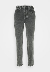 Boyish - BILLY HIGH RISE - Jeans Skinny Fit - toxic avenger - 0