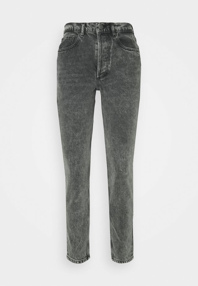 BILLY HIGH RISE - Jeans Skinny Fit - toxic avenger