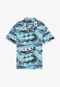 Billabong - VACAY - Shirt - aqua - 0