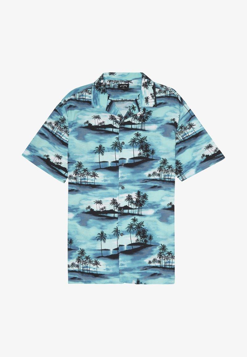 Billabong - VACAY - Shirt - aqua