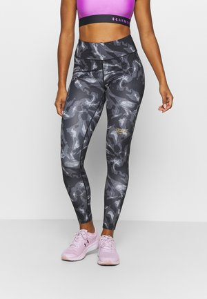 WOMEN AGATE - Leggings - black