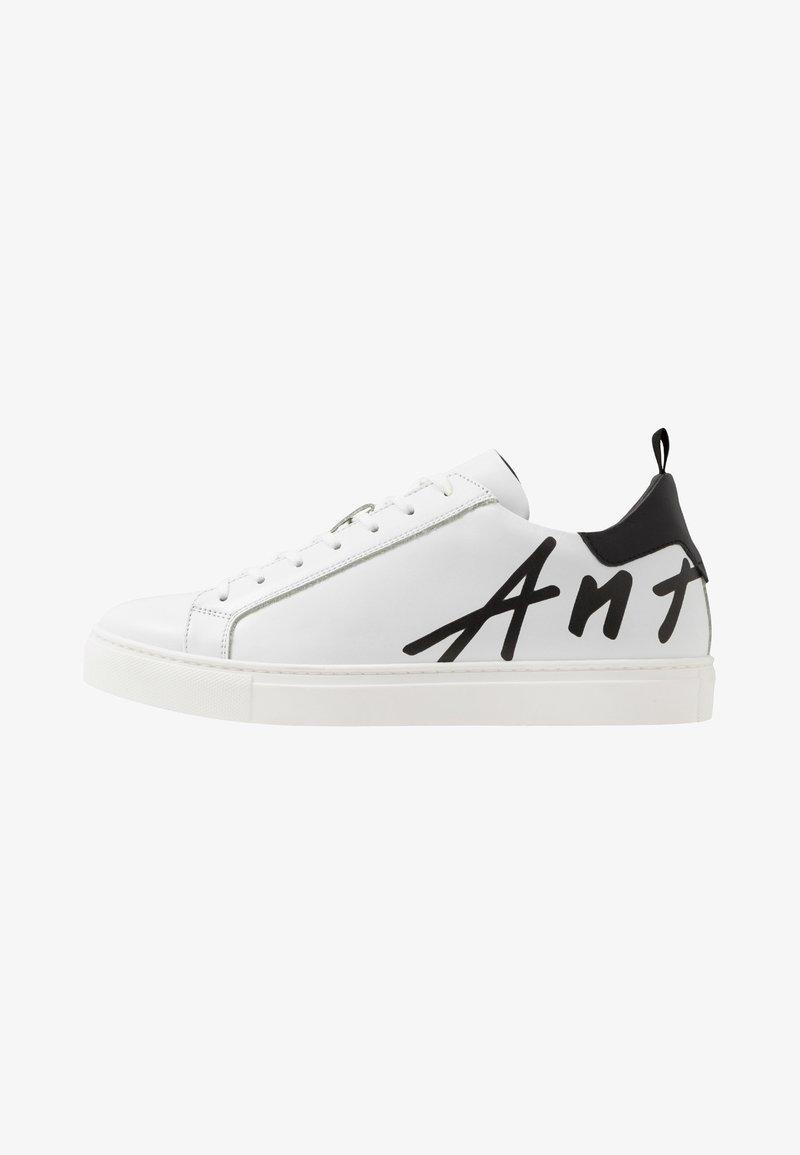 Antony Morato - SCREEN - Sneakers laag - white