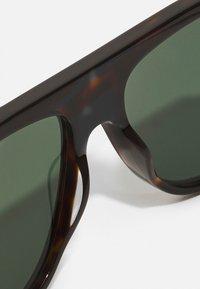 Salvatore Ferragamo - Sunglasses - dark tortoise - 2