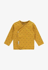 Noppies - Longsleeve - honey yellow - 0