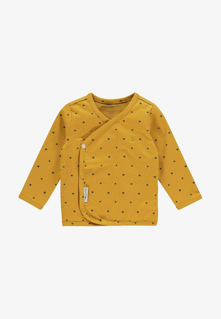 Noppies - Longsleeve - honey yellow