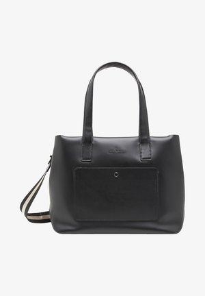 EMMA  - Tote bag - black