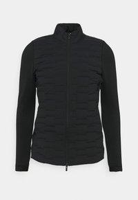 adidas Golf - FROSTGUARD JACKET - Piumino - black - 0