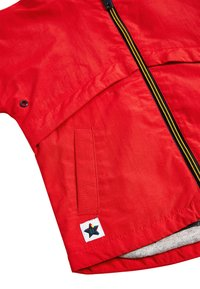 Next - RED SHOWER RESISTANT ANORAK (3MTHS-7YRS) - Impermeabile - red - 2