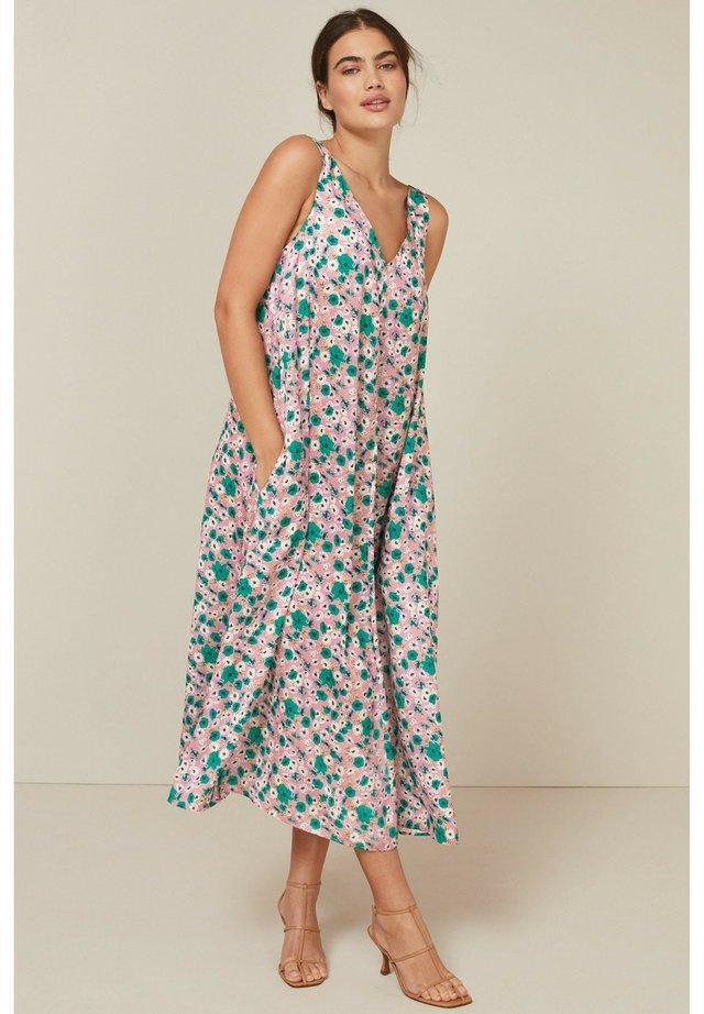 TRAPEZE  - Korte jurk - pink