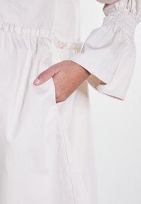 Mykke Hofmann - Day dress - beige - 4