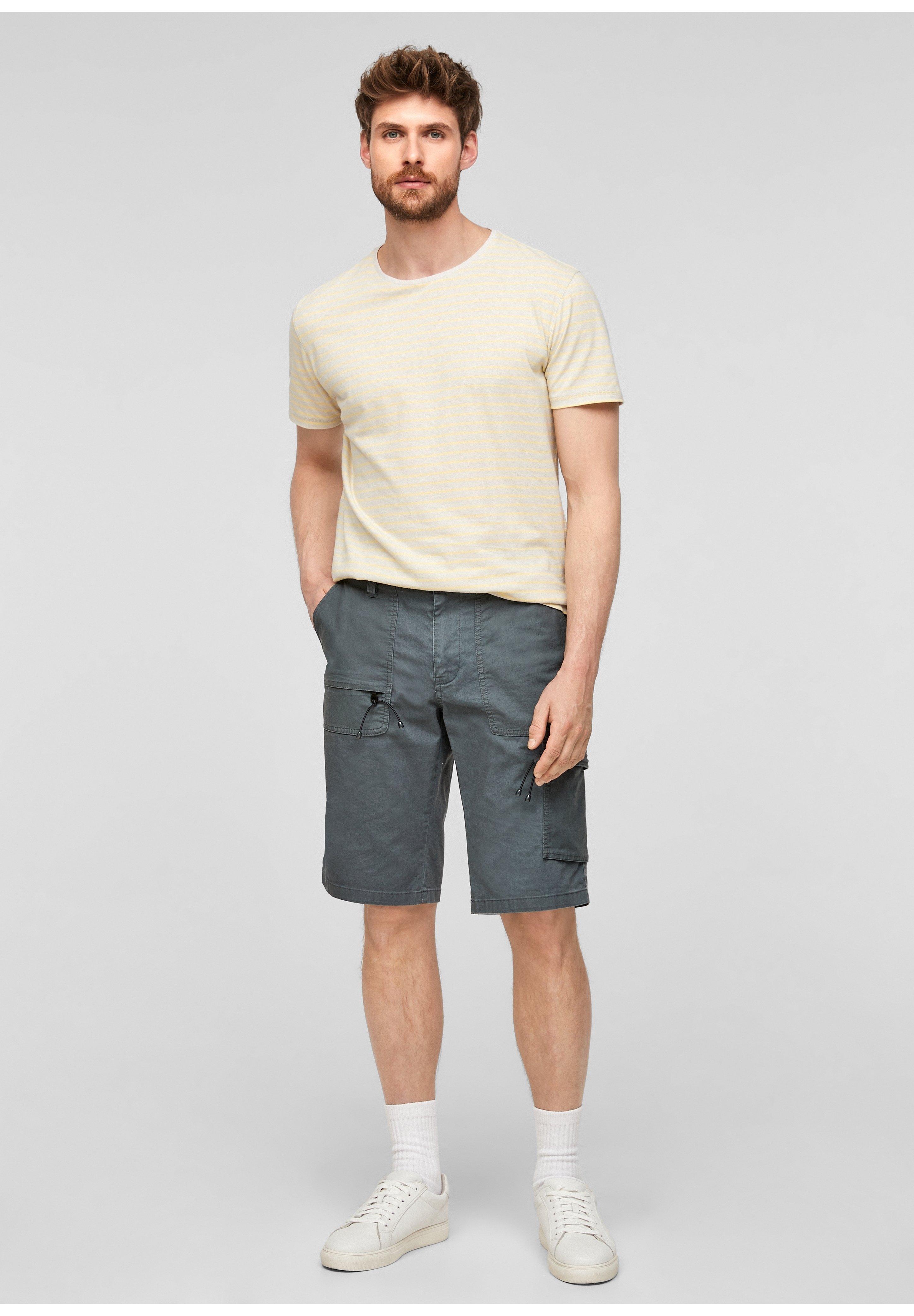 Homme REGULAR FIT  - Pantalon cargo