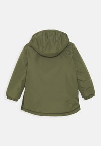 Hummel - HMLCOZY - Winter jacket - olive night - 1