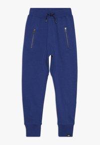 Molo - ASHTON - Pantalones deportivos - royal blue - 0