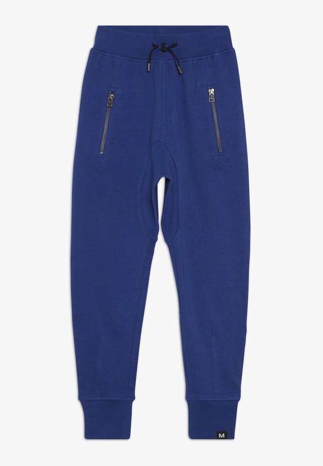 ASHTON - Pantaloni sportivi - royal blue