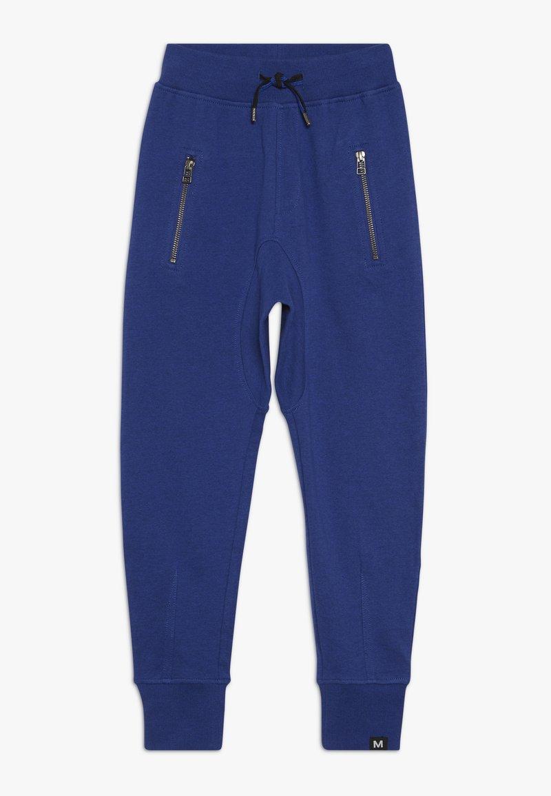 Molo - ASHTON - Pantalones deportivos - royal blue
