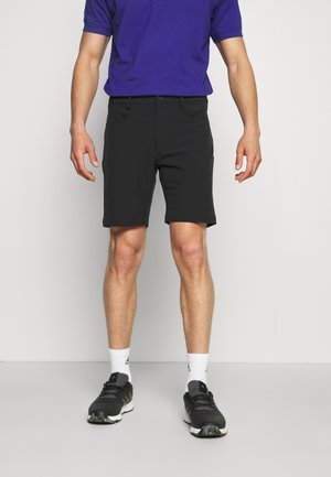 GENIUS 4 WAY STRETCH SHORT - Sports shorts - black