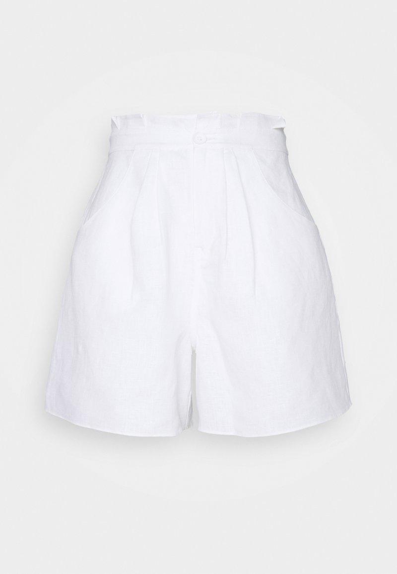 ALIGNE - CARRIE - Shorts - white