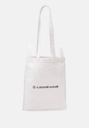 BORSA - Shoppingveske - white
