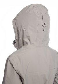 Jeff Green - CARO - Outdoor jacket - deep frost - 9