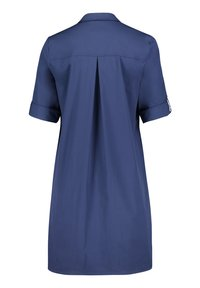 Vera Mont - Shirt dress - sargossa blue - 3
